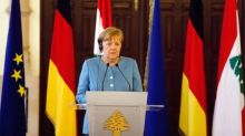 Merkel plays down chances of breakthrough in EU migration talks