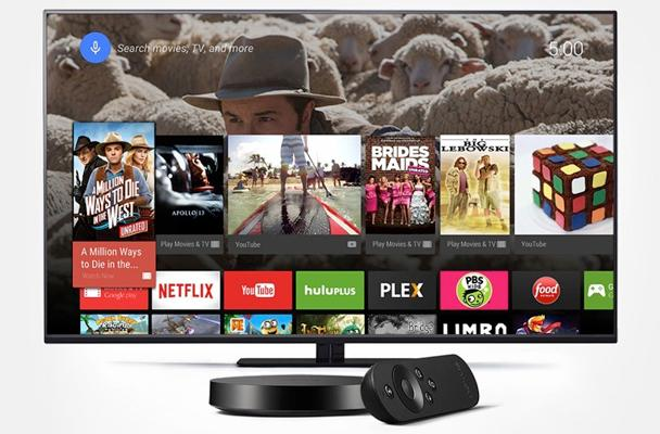 Google freezes Nexus Player orders while it waits for US approval