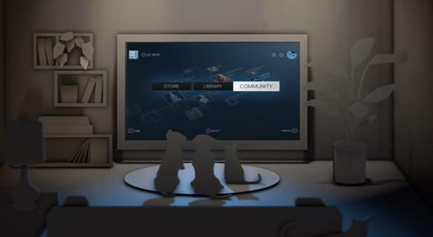 Steam now 65 million users strong as Valve makes a push for the living room