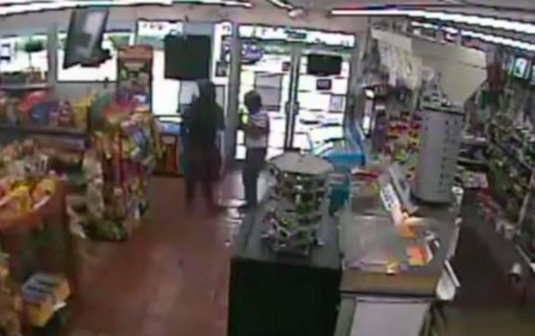 Father of 2 Parkland shooting survivors fatally shot during armed robbery