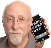"""Mossberg on new iPhone: it'll have """"lots of added features,"""" available within a month?"""