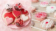 25 Decadent Valentine's Day Desserts to Whip Up This Year