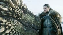 Kit Harrington had to wear high heels while filming 'Game of Thrones'