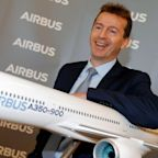 Airbus, the world's biggest plane maker, said it might cut more jobs on top of the 15,000 redundancies it announced in July