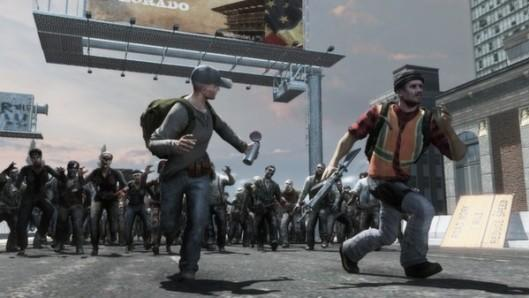 The War Z executive producer blames problems on the game's success