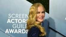 Nicole Kidman opens up about marriage to Tom Cruise