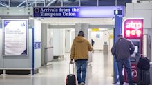 Pace of EU migration to UK picked up at end of 2018