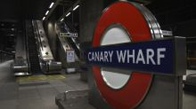 Coronavirus: Canary Wharf draws up return-to-work plans for offices