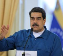 Venezuela's Maduro ramps up legal fight against Guaido's challenge