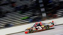 Final Laps: Dillon dominant in Texas