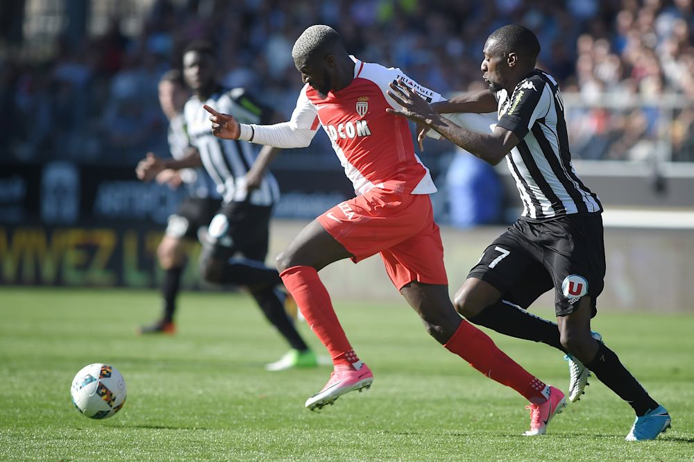 Mercato: Bakayoko, un pas de plus vers Chelsea?