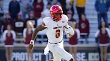 Lamar Jackson wins the Walter Camp and Maxwell Player of the Year Awards