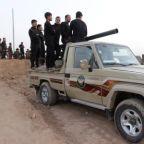 Iraqi forces take control of 'vast areas' in Kirkuk region: state TV