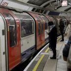London 'nowhere near' easing lockdown as 14 transport workers die from coronavirus