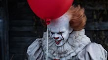 Readers crown Pennywise 2017's Best Villain, and more Yahooies winners