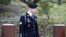 Bergdahl seeks pardon before Trump takes office