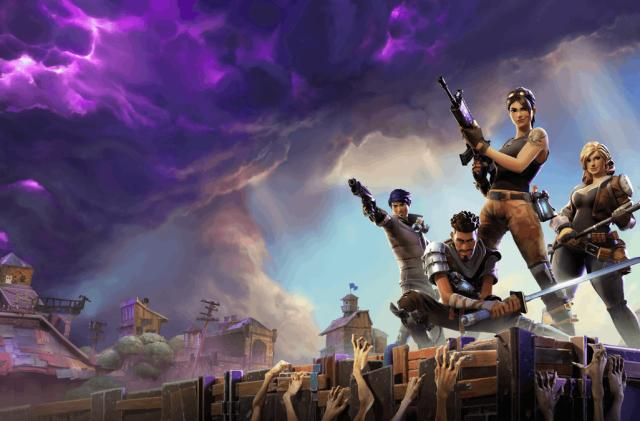 Epic Games is sending players V-Bucks to settle 'Fortnite' loot box class action lawsuit