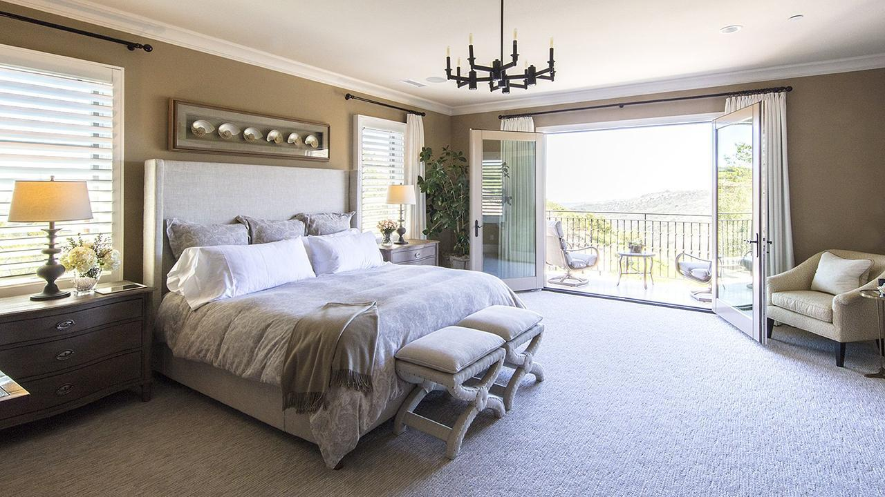 how big should a master bedroom be the ultimate snoring fix two master bedrooms 21078