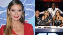 New Instagram of Heidi Klum Has 'AGT' Fans Asking a Lot of Questions About Season 15