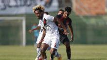 Sub-20: Vasco vence o Vitória em primeiro triunfo no Brasileiro