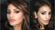 """Los labios de Mónica Cruz, protagonistas de su último selfie: """"Demasiado bótox"""""""