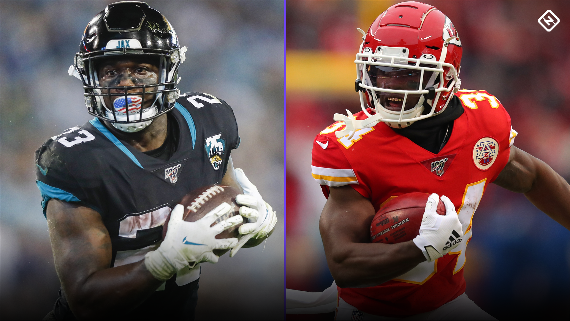 Fantasy Football Rb Sleepers Rookies Handcuffs Among Potential Breakout Running Backs