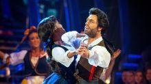 Kelvin Fletcher gets new dance partner for Strictly live tour