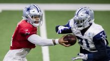 NFL odds: Bettor has confidence in Cowboys, places large wagers on their win total and to take NFC East