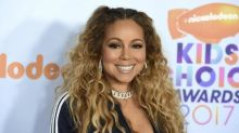 Mariah Carey's cameo cut from Will Ferrell movie after 'unprofessional behaviour'