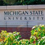 Michigan State Students Asked To Quarantine After 'Alarming' COVID Case Rise