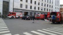Incendio a Palazzo di Giustizia a Milano: domato, nessun ferito