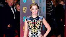 Emily Blunt explains why she turned down Black Widow role