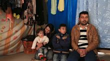 In setting new limits on refugees, White House freezes out humanitarian agencies