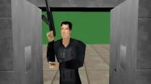 Trailer for 'GoldenEra' lands exploring the iconic N64 game Bond game 'GoldenEye'