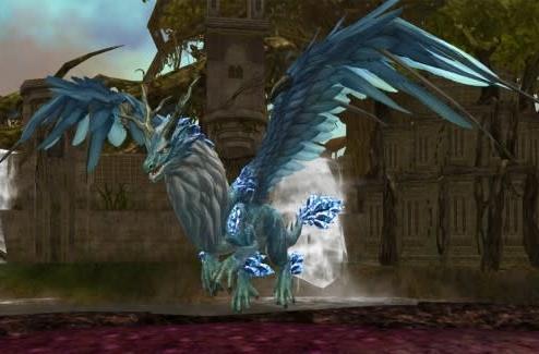 Rise of Dragonian Era sunsets