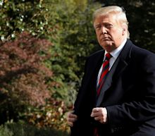 While you weren't sleeping: In face of impeachment, Trump pursues agenda on courts, environment, Israel and more