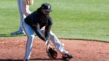 3 big things from SF Giants spring training: Cueto's stuff shines, Slater on MLBPA duties, lefty fulfills childhood dream