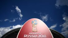 UK wants Russian guarantees over World Cup fan safety