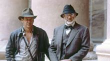 Harrison Ford pays tribute to Last Crusade co-star Sean Connery: 'God we had fun'