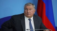 Russia's Rosneft seeks Japanese investors for giant Vostok oil development