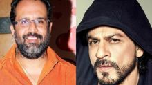 Shah Rukh Khan's dwarf act in Aanand Rai's film to be brought about by optical illusion