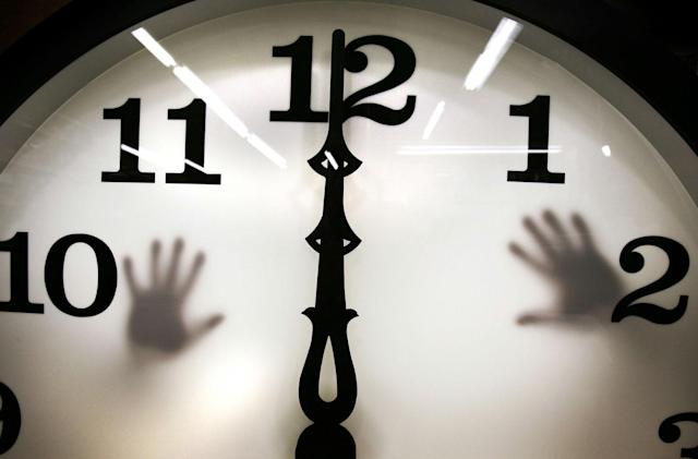 After Facebook and Google, the EU tackles... daylight savings