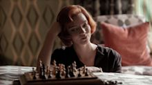 'The Queen's Gambit' reignites passion for chess