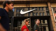 A Louisiana mayor banned city booster clubs from buying Nike products