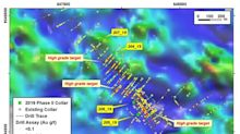 Cabral Drills More High-Grade Gold at the Central Zone at Cuiu Cuiu