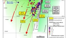 Great Bear Drills Multiple High-Grade Gold Veins in Hinge Zone Including 30.15 g/t Gold Over 7.25 m