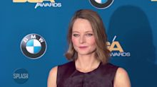 WOWtv - Jodie Foster: Hollywood has a problem with female directors
