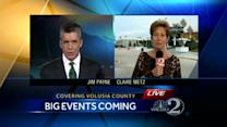 Daytona Beach gearing up for big events