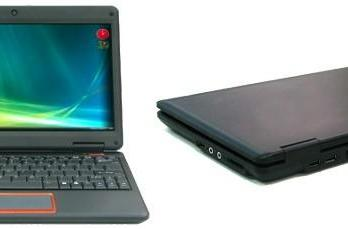 Kinpo VIA Nano-powered netbook rocks the 3G (but only in China)