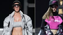 Alexander Wang accuses Philipp Plein of copying past show